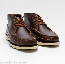 NIB Sperry Top-Sider Made In Maine USA Chukka Boots (Limited Edition) RRP $400