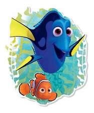 Finding Dory with Nemo OFFICIAL DISNEY WALL ART CARDBOARD CUTOUT Under the Sea