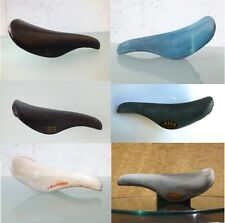 Selle San Marco Concor Supercorsa / LASER leather, suede saddle you can choose