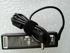 65W Lenovo IdeaPad U300s U310 U330 U330p U350 Power AC Adapter Charger & Cable