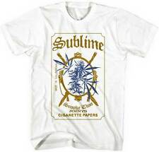 SUBLIME - Made In California - T Shirt S,M,L,XL,2XL New Official Merchandise