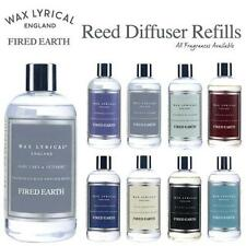 Wax Lyrical Fired 250ml Reed Diffuser Refills All Fragrances & FREE POSTAGE
