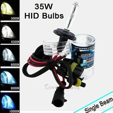 Color Xenon HID Replacement Bulbs Light 6K 3K White Blue Yellow Pink 9006 HB4 J