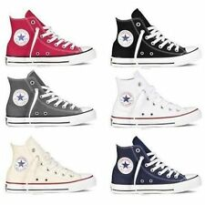 CONVERSE ALL STAR CHUCK TAYLOR CANVAS YOUTH KIDS SHOES CLASSIC BASIC