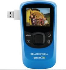 BELL+HOWELL T10HD 5.0 MP1080p Take1HD Digital Video Camcorder | Flip-out USB