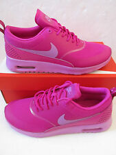 nike womens air max THEA running trainers 599409 502 sneakers shoes