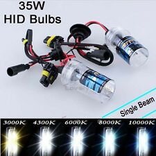 Color Xenon HID Replacement Bulbs Light 6K 8K White Blue Green Pink 9006 HB4 J