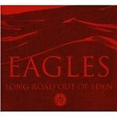 EAGLES - LONG ROAD OUT OF EDEN , Ltd Deluxe 2-CD, New Sealed , RARE