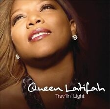 Trav'lin' Light by Queen Latifah (CD, Sep-2007, Verve) Brand New Sealed