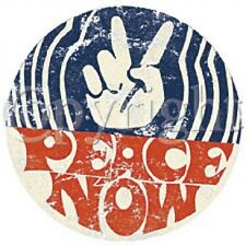 Peace Now American T-Shirt & Tank Tops All Sizes & Colors (390)