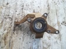 1999 YAMAHA BIG BEAR 350 2WD FRONT RIGHT KNUCKLE