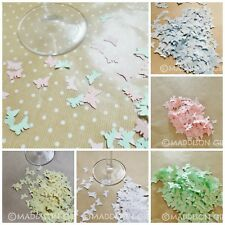 Butterfly Embellishment Table Confetti Wedding Decorations Paper Crafts Supplies