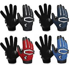 Cutters S60 ShockSkin Gamer Adult Football Gloves
