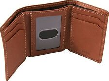Metropolis Three Fold Wallet. Free Shipping