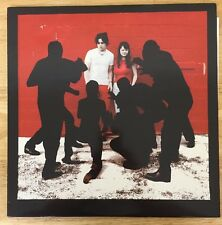 The White Stripes - White Blood Cells (1st Pressing On XL, Red Vinyl)