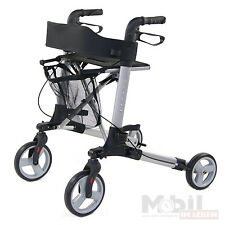 Rollator  für Senioren Modell Quadri-Light