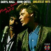 Rock 'n Soul, Pt. 1: Greatest Hits by Daryl Hall & John Oates