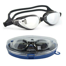 SZ -1.50 TO -6.00 Swimming Prescription Myopia Nearsighted Goggles Glasses HOT