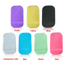 Silicone Car Mat Sticky Pad Antiskid Mat Non-Slip Mat Phone Holder