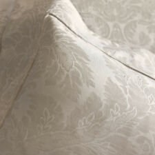 YVES DELORME - CHIC ECRU PILLOW CASE EGYPTIAN COTTON 300TC 70% OFF RRP