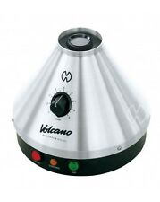 New Classic Volcano Vape w/ EASY or SOLID Valve + FREE OVERNIGHT SHIPPING