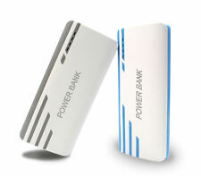Portable 50000mAh 3USB Power Bank LED Battery Charger Pack For Samsung iPhone