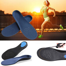 1 Pair Shoes Arch Support Cushion Feet Care Insert Orthopedic Flat Foot Insole~