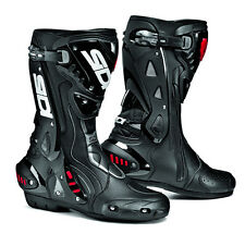 SIDI ST MOTORCYCLE BOOTS / PROTECTIVE MOTORBIKE RACE SPORTS BOOTS