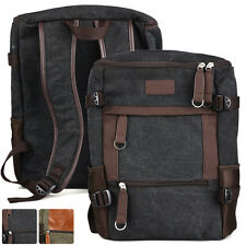 13 13.3 inch Laptop Tech Backpack Book Bag with Isolated Notebook Sleeve NBGNY-1