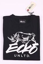 New Mens Ecko Unltd T-shirt Short Sleeve Top Sport Graphic  Summer Traffic