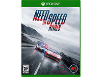 Need for Speed: Rivals (Microsoft Xbox One *NEW*)