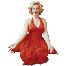 Marilyn Monroe Red Dress 1 T-Shirt All Sizes & Colors (3)