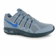 Nike Air Max Dynasty Training Shoes Mens Blue Grey/Blue Sports Trainers Sneakers