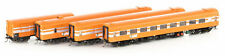 AUSCISION MODELS VPS-7 V/LINE N PASSENGER CAR SET  Power Grunt Hobbies