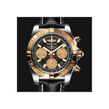 Breitling Chronomat 41 CB014012 - Unworn with Box and Papers