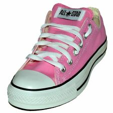 Converse Chuck Taylor All Star Ox Womens Pink Shoes