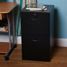 Wilson 2-Drawer Filing Cabinet. Delivery is Free