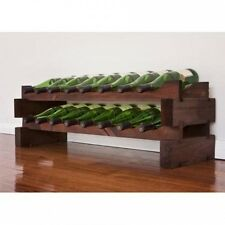 Vinotemp 16 Bottle Tabletop Wine Rack. Free Delivery