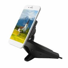 General Used Modern Magnetic CD Slot Mount Mobile Phone Vehicle Holder DP