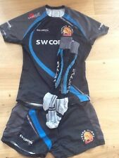 Official Exeter Chiefs Full Training Kit Player Issue