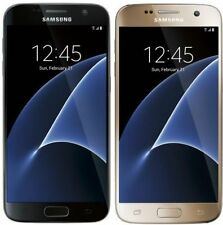 Unlocked Samsung Galaxy S7 AT&T SM-G930A GSM 32GB Android Smartphone 4G LTE