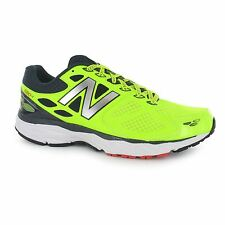 New Balance Mens M680v3 Running Shoes Trainers Lace Up Sports Footwear