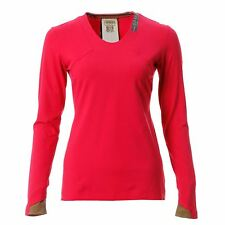 Gore Womens Shirt Air lon Ladies Long Sleeved Top