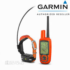 Garmin Astro 430 + T5 Mini Dog Collar GPS Tracking System 1-6 Dogs Warranty