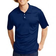 Hanes Big Men's CoolDri Performance Polo (50+ UPF Rating). Shipping Included