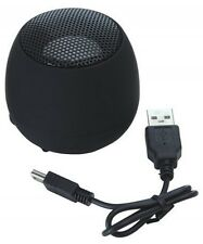 8818 Mini - Speaker For Mobile Phone Laptop Notebook Portable Devices