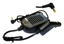 Medion Akoya E6659 Compatible Laptop Power DC Adapter Car Charger