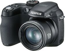 Fujifilm Finepix S1000fd 10MP Digital Camera with 12x Optical Zoom. Delivery is