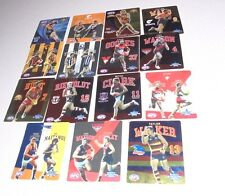 AFL Tazo Trading Cards 2008 Footy Legends or 2013 Footy Superstars You Choose