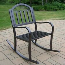 Oakland Living Rochester Outdoor Rocking Chair. Best Price